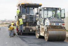 Picassent realitza treballs de pavimentació en diferents camins i vials al municipi