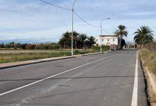 Finalitzada la primera fase de condicionament de la carretera de Rochs a La Punta