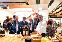 València homenajea el 'esmorzaret' en Madrid Fusión