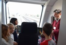 La Generalitat abre las instalaciones de Metrovalencia al colegio Les Terretes de Torrent