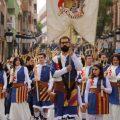 Els moros i cristians de Torrent celebren el Mig Any