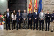 Puig presenta el Observatorio del Trabajo Decente