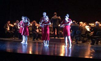 La Orquesta de València ofrece su semana educativa y familiar