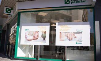 Caixa Popular incrementa un 16% sus beneficios y consigue 14 millones de euros de resultados