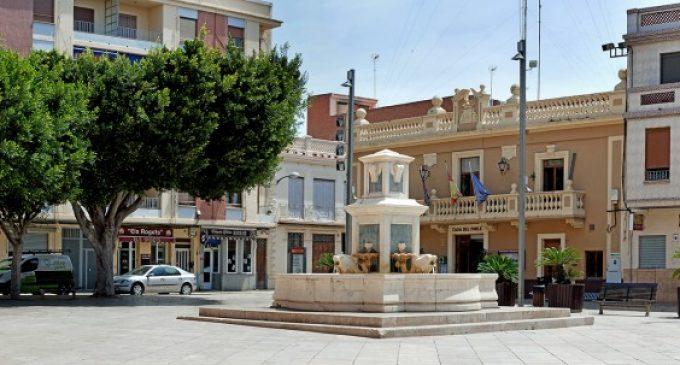 El Ple Municipal de Foios aprova l'adjudicació de la primer actuació de l'Edificant