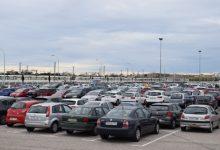 La Generalitat afavoreix la intermodalitat en ampliar l'aparcament gratuït de Metrovalencia a València Sud fins a les 590 places