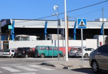 El Ayuntamiento de Llíria mejora los polígonos de Pla de Rascanya y Laboratorios Radio