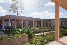 El futuro centro de día para mayores de Meliana se hará con bioconstrucció pionera en la Comunidad Valenciana