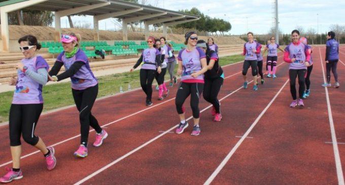 Las Quedadas de Running Femenino de la 10KFem se celebran este fin de semana en Manises y Torrent
