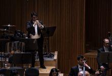 L'OV i Raúl Junquera pujaran a l'escenari Teatre El Musical