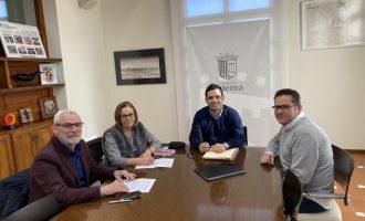 Paterna, Alboraia, Sedaví i Tavernes Blanques exigeixen el Bonus Or de la EMT pels seus municipis