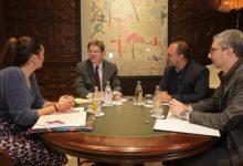 La Generalitat vol implantar els plans del litoral i contra inundacions en sis mesos