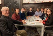 Dos nous centres per a l'atenció a persones majors en Malilla i Montolivet