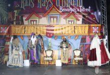 Els Reis Mags arribaran a Torrent repartint més d'1 milió de caramels, 5.000 pilotes i 5.000 peluixos