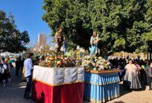 Las Salesianas de Torrent celebren el Dia de Sant Joan Bosco