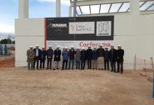 La planta de Conforama a Llíria estarà operativa este pròxim estiu