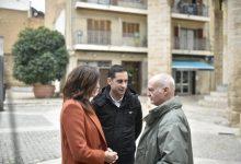 """Mislata i València preparen una comissió que """"pacifique"""" les seues fronteres"""
