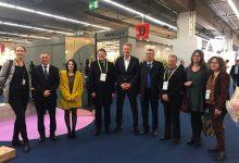 Puig anuncia la creación de una Mesa Permanente del Textil