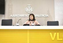 """València prepara l'Ordenança d'Ajudes d'Emergència """"més ambiciosa de l'Estat"""""""