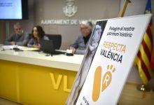 Respecta València: conscienciació per a 'prevenir' els 100.000 euros en actes vandàlics a patrimoni