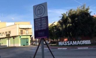 Massamagrell recibe una nueva subvención de la consellería por sus actuaciones en igualdad