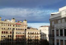 L'Ajuntament de València desactiva el protocol de contaminació en normalitzar-se el nivell d'arena en suspensió