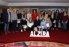 Alzira libra cerca de 50.000€ para ayudas para empresas locales