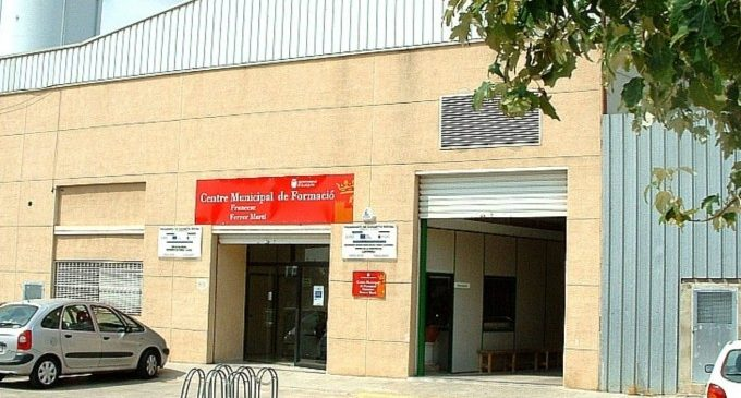 10 persones amb diversitat funcional es formaran al Centre Francesc Ferrer Martí d'Alaquàs