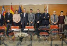Arcadi España: 'La Càtedra Geomàtica Valenciana permetrà conéixer i protegir millor el nostre territori per a fer front al canvi climàtic'