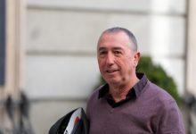 """Baldoví a Sánchez: """"Compromís cumple y esperemos que el documento que ustedes han firmado se cumpla también"""""""