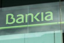 Bankia guanya 541 milions en 2019, un 23% menys, i distribuirà 355 milions en dividends