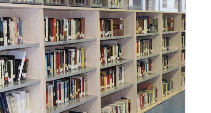 Continua augmentant el nombre d'usuaris de la biblioteca municipal d'Alzira