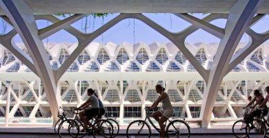 """La Comunitat Valenciana reforça la seua """"presència professional"""" a Fitur"""