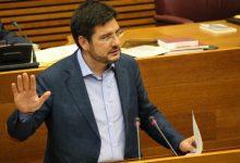 """Blanco deja la Conselleria de Transparencia por motivos personales: """"No es una salida dramática, todo lo contrario"""""""
