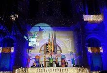 La Cavalcada de Reyes de València amb més caramels i milers de llavors de flor