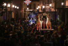 Alaquàs celebra la gran cabalgata de Reyes Magos