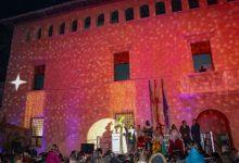 Més de 300 persones participaran en la Cavalcada dels Reis Mags de Llíria