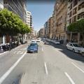 La calle Colón y la Alameda, a estudio para ganar más espacio para el peatón