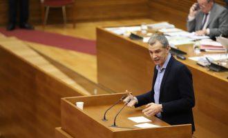 """Cantó viatja a Brussel·les per a defensar l'agricultura valenciana i denunciar """"la imposició lingüística"""""""
