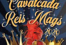Alfafar clausura la seua programació nadalenca amb la Cavalcada de Reyes
