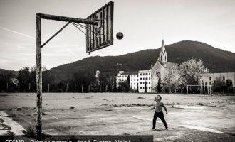 El Centre del Carme expone las mejores fotos del concurso de fotografía Guille Martí Revillo