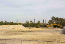 Empiezan las obras del nuevo colegio en Picassent