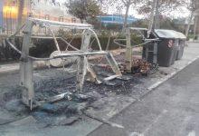 València destinó más de 3 millones a la reparación de contenedores