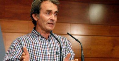 Coronavirus a Espanya: 13.716 casos confirmats i 774 persones en l'UCI