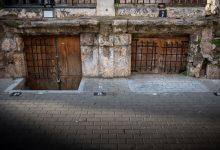 Les Covetes se rehabilitarán como comercios de carácter artesanal, cultural o de venta de antigüedades