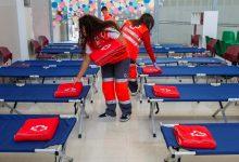 L'alberg de Creu Roja acumula més de 120 intervencions al gener