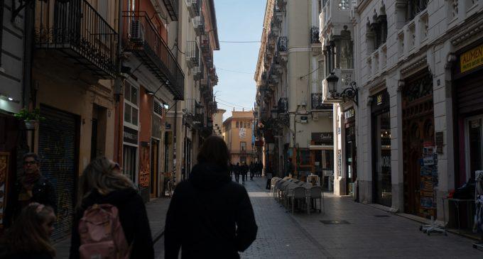 La Comunitat Valenciana sigue siendo la más endeudada, con el 42,2% de su PIB