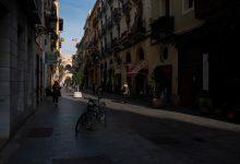 La asociación de vecinos Amics del Carme presenta un recurso contra el acuerdo de ampliación de terrazas del Ayuntamiento de Valencia