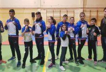 El Club Yoko-Kan d'Almussafes torna del II Open d'Aranjuez amb 13 medalles