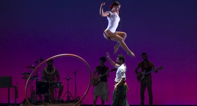 Teatro Escalante lanza una convocatoria para proyectos de artes escénicas